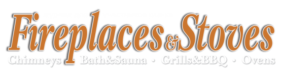 Журнал «Fireplaces&Stoves»